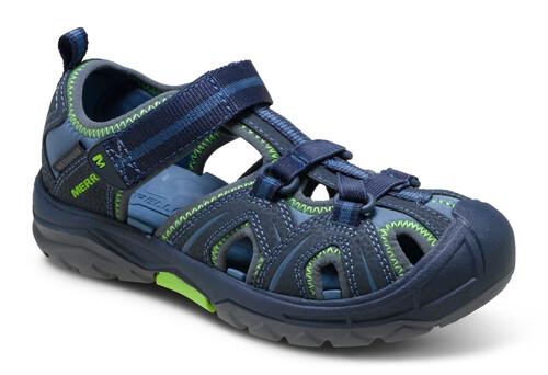Merrell - Kid's Hydro Hiker Sandal - Sandalen Gr 37 lila/rosa kgKKkbaOXd